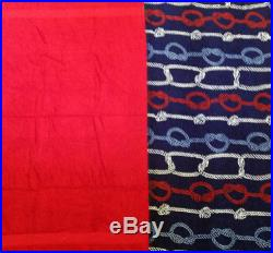 American -Red, White and Blue Chain