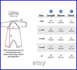 Baby and Toddler Gender Neutral Nautical One Piece Rash-Guard Children s Long Sleeve Body Suit Children s Swimwear with Zipper