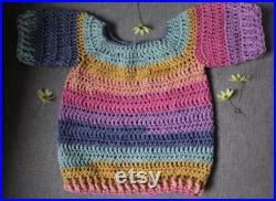 Baby sweater Top