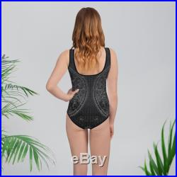 Divine Daughter Spac Girl Youth Swimsuit