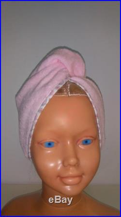 Dry-head child pink embellished with a bias cheep-cheep to order