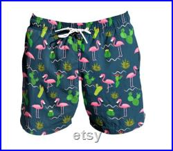 Father Son Matching Swim Trunks, Father and Son Matching Swimsuit, Dad and Son Matching Swim Trunks, Father Son Matching Outfit, Dad Gift