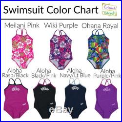 Girl Swimsuits Toddler Life Swimsuits for Toddlers One Piece Swimsuit Beach Swimwear Pool Swim Suit Girls Bathing Suits