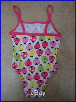 Girls' Swimsuits Toddler,Baby Size 12-18 Months Kids' Beach Clothing NEwithWT