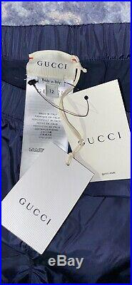 Gucci Swimming Trunks For Boys Size 12