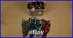 Lot of 40, size 22 swimsuits. Assorted print, assorted brands. New with tags
