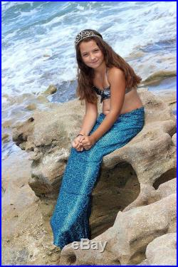 MERMAID TAILS ONLY Check out our other listings if you need a bikini top to go with Order now