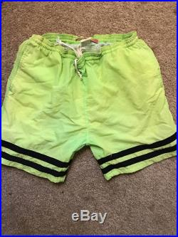 Maui and sons vintage surf shorts