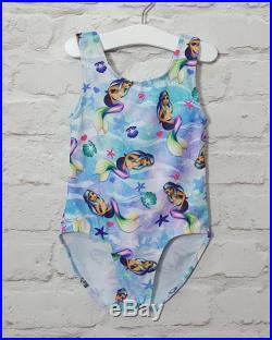 Mermaid Swimsuit, Girls Bathing Suit, Baby Swimsuit, Toddler Swimsuit, 1 Piece Swimsuit, Girls Swimwear, Kids Swimsuit, Childrens Swimsuit