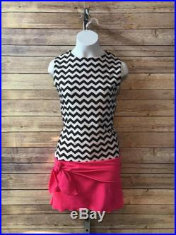 Modest Top and Skort Set Ready to Ship