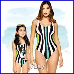 Mommy And Me Matching Swimwear, Mother And Daughter Matching Outfit, Matching Mom And Daughter Swimsuit, Matching Girl Swimwear, Matching