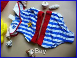 ON SALE-two piece girl's swimming suit-Size 12-24mos,3T-6X. The size runs really small, please order at least 3 size up