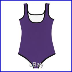 Personalized Girls Swimsuit