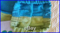 Personalized and Customized Kids Towel pants for Swim meets, practice, pool, beach and a gift