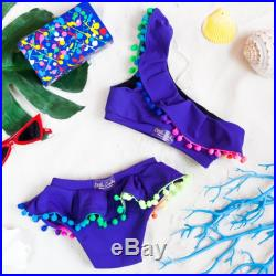 Purple swimsuit,pool party girls purple swimsuit,two pieces swimwear,girls swimsuit,baby girl bikini,bathing suit,violet toddler swimsuit