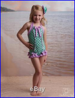 Rebel Belle Swimsuit in Anchors Away SS17 Collection (Size 2-12)