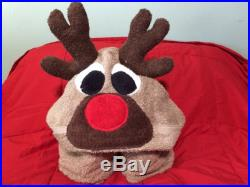 Rudolph the red nose riendeer