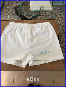 SALE Custom Listing for Ali Swim Trunks and Boy Boxers