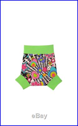 SALE baby swim shorts nappy cover swim nappy 0-6 months
