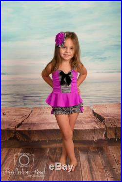 Sale Peplum Tankini and Bloomers in Pink Polkadot and Navy Stripe SS16 Collection (Size 12 18 months 4) Markdown