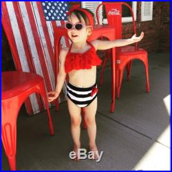 So Retro Swim Suit for Infants, Toddlers, Girls