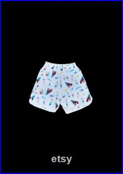 The Playful Boys Boxers Swimsuit