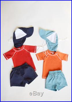 Twin Pack Swimsuit, Toddler Swimsuit, Baby Swimsuit, Baby Boy Swimwear, Toddler Swimwear, Baby Rash Guard, Toddler Rash Guard, Bathing Suit