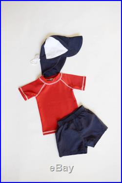 Twin Pack Swimsuit, Toddler Swimsuit, Baby Swimsuit, Baby Boy Swimwear, Toddler Swimwear, Baby Rash Guard, Toddler Rash Guard, Sunhat