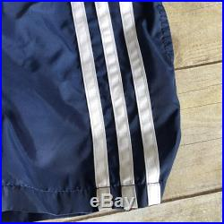 Vintage Youth Adidas Trefoil Swim trunks Shorts Size Small Childrens Kids Embroidered 2t 3t Toddler Boy