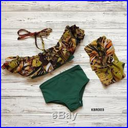 Wholesale order of 95 swimsuits
